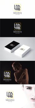 Разработка логотипа для  фотостудии