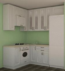 моделирование кухни
