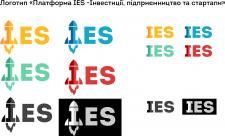 Логотип для факультета IES