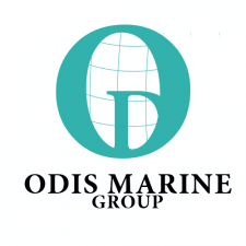 Логотип компании  Odis Marine Group
