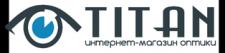 Логотип для интернет-магазина оптики