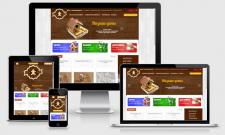 Создание интернет магазина на CMS OpenCart