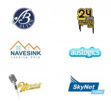 дизайн логотипов с 2004 года