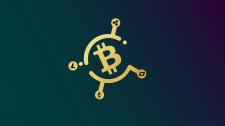 Логотип для сайта криптовалют