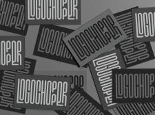 Логотип Logochopper