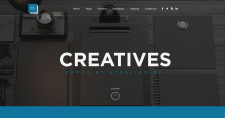 Creatives web sait