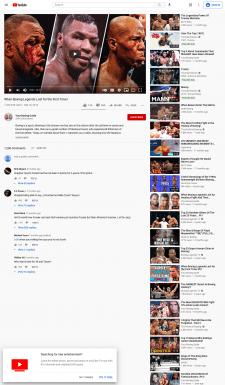 Перевод сценариев видеороликов: бокс и ММА