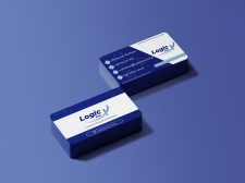 Logic Business Card
