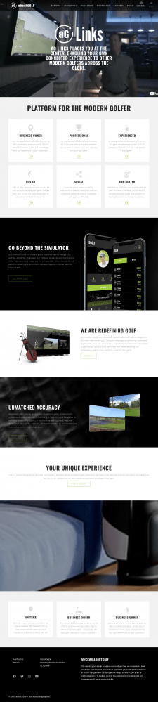 сборка сайта по примеру на wpbakery page builder