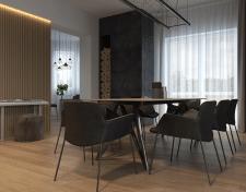 Дизайн дома. Киевская область