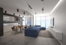Новый дизайн квартиры