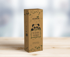 Коробка ASCANIUM