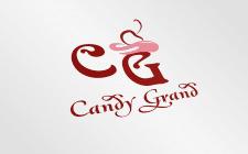 Логотип для кондитерского сайта