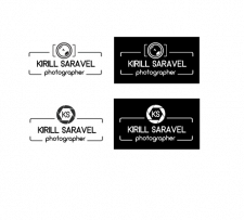 логотип для фоторафа