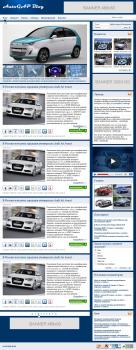 AutoGAP Blog