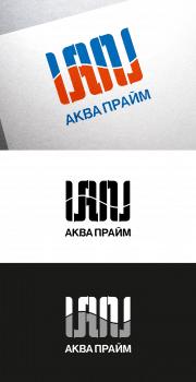 Логотип Аква Прайм 2