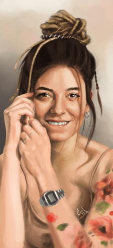 art-Daria Petrozhitskaya