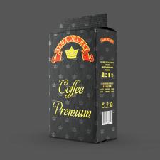 Alma Del Rey Coffee Espresso
