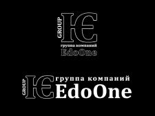 Логотипа для группы компаний EDOONE