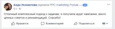 Аудит сайта и рекламных кампаний Google Adwords