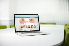 Сайт о здоровье