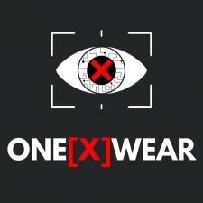 ONE[X]WEAR  Лого #2 для StreetWear онлайн магазина