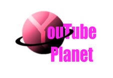 YouTube Planet