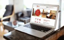 Разработка сайта — отель «Аврора» (ng0000100)