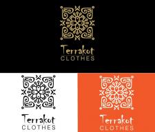 Создание логотипа для интернет-магазина одежды