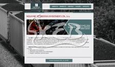 Сайт Preston Investment LTD.