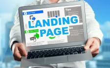 Landing Pages, Коммерческие предложения