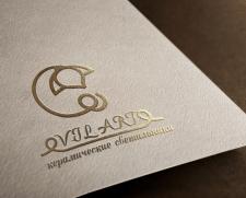 лого для керамических светильников