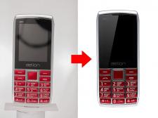 Съемка и ретушь телефонов для продажи на Розетке