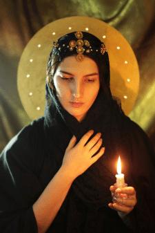 """""""St. Maria"""""""