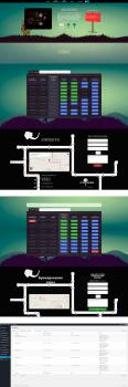 Система бронирования для сайта igry-razuma.com.ua