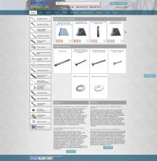 Интернет магазин инструмента и крипежа