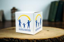 Дизайн упаковки для благотворительного фонда