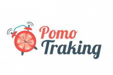 логотип для проекта по  системе Помодоро