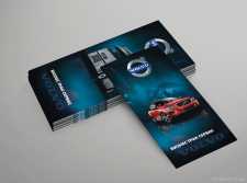 Volvo еврофлаер