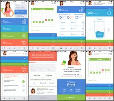 Приложение для IOS/Android используя Xamarin Forms