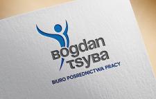 Логотип для Агенції праці (Польща)