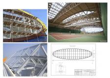 Республиканский Центр тенниса г.Минск