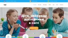 Сайт уроков для детей
