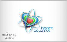 Цветное сердце. Благотворительный фонд