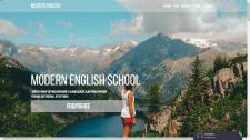 Modern English School - Курсы английского языка
