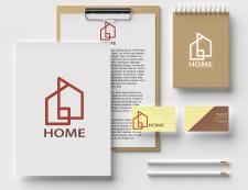 Фірмовий стиль та логотип