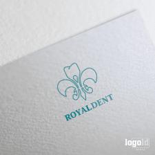 Логотипы | ROYAL DENT