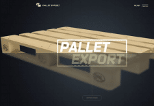 Pallet Export ООО Паллет Экспорт