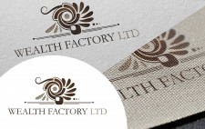 logo - WEALTH FACTORY LTD