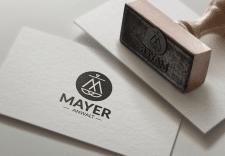 """Логотип """"Mayer"""""""